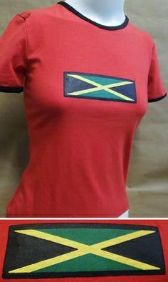 Camiseta - JAMAICA 8,90 euros Pedidos contra reembolso: www.barrio-obrero.com