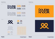 Double Knot style guide