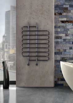 55 best Badkamer radiatoren verwarming images on Pinterest | Airing ...