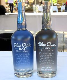 Kenny Chesney's Blue Chair Bay Rum Summer Drink Recipes
