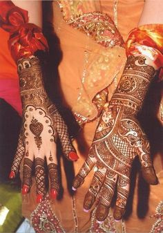 Raju Mehendi Artist Gurgaon Info & Review | Mehendi Artists in Delhi #mehendi #wedmegood