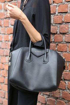 Black Givenchy Tote