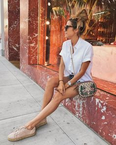 Beverly Hills Weekend Style Diaries