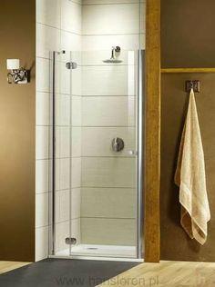 Torrenta DWJ Radaway drzwi wnękowe 800-815x1850 przejrzyste lewe - 31910-01-01N