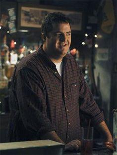 Grey's Anatomy - Joe