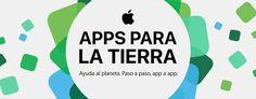 Ver Apple se une a WWF para celebrar el Día Mundial de la Tierra