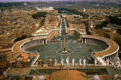 Groupon Travel - Wyjazd na Kanonizację Jana Pawła II