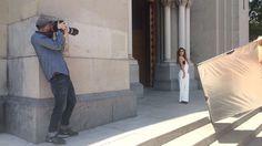 pmdulcemaria : #INFO La sesión de fotos que universal he acompañado @DulceMaria…