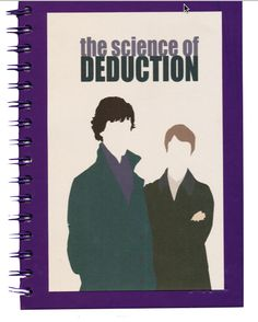Sherlock Notebook love this! Oh wow this is  popular!