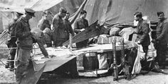 Men of the RFA (Royal Field Artillery) with parachute equipment on the Western Front in France during World War One Print Framed, Poster, Canvas Prints, Puzzles, Photo Gifts and Wall Art Military Guns, Military History, World War One, First World, Ww1 Pictures, Manfred Von Richthofen, Fighter Pilot, German Army, Wwi
