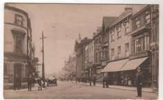 Old Doncaster Image Library South Yorkshire, Yorkshire England, Old Pub, Strange Photos, Uk Photos, Old Maps, Local History, Old Pictures, Gate