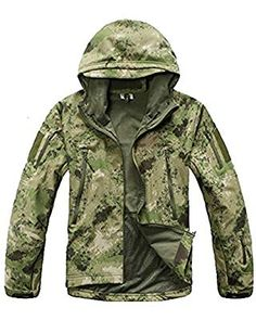 Shopping for cheap fishing gear, tackle, baits & lures? Bargain Bait Box, an affordable fishing megastore, offers thousands of low-cost products on sale daily. Cargo Jacket Mens, Military Jacket, Winter Jackets, Nice Jackets, Winter Coats, Fishing Store, Tactical Jacket, Green Coat, Brown Jacket
