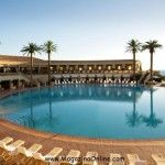 Beautiful Hotel Pools