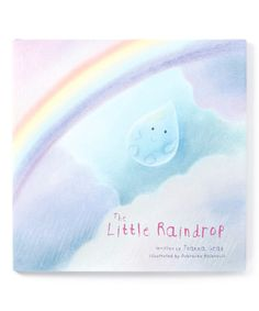 Another great find on #zulily! The Little Raindrop Hardcover by Skyhorse Publishing #zulilyfinds