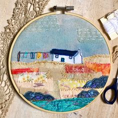 Textile Art, Coin Purse, Textiles, Wallet, Purses, Handbags, Purses And Handbags, Coin Purses, Cloths
