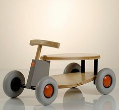 Make Shopping For Toys A Breeze With This Advice. Toys are beloved by children all over the world. Balls, dolls, puzzles, games, and many other toys are able to allow the kid to have fun and be filled with Wooden Ride On Toys, Wood Toys, Wood Car, Wood Projects, Woodworking Projects, Latest Kids Toys, Man Shed, German Toys, Modern Kids