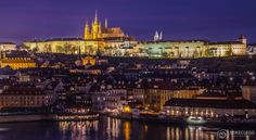A blog post providing some of the best high viewpoints in Prague to get views of the city. Including links to the location on Google maps, the best time to take photographs and whether the spot is free or not.