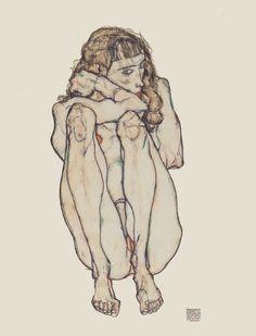 Schiele.