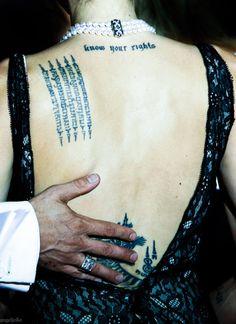 angie #tattoos