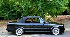 Bmw E30 Cabrio, Bmw E9, Bmw E30 Convertible, Bavarian Motor Works, Old School Cars, Bmw Series, Bmw Classic, Chevrolet Camaro, Touring