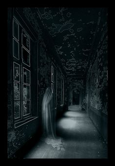 .Reminds me of a friends home in Chesapeake Maryland. So haunted!