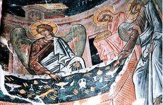 ΠΕΡΙ ΤΕΧΝΗΣ Ο ΛΟΓΟΣ: Οι εκ Ναυπλίου ζωγράφοι Κακαβάδες, (16ος - 17ος αιώνας) Faith, Loyalty, Believe, Religion