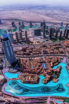 8 Unbelievable Things to Do in Dubai