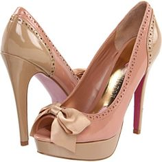 Maybe a new board? Shoes that would kill me! (but they are cute.!)
