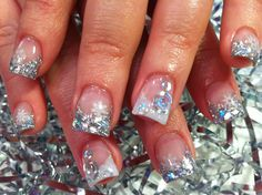 Short+Acrylic+Nails | cute acrylic short nails | MyBeautyPage