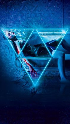 HD wallpaper: The Neon Demon, movie poster, night, one person, technology M Wallpaper, Wallpaper Iphone Neon, Original Wallpaper, Cool Wallpapers For Phones, Movie Wallpapers, Phone Wallpapers, Demon Aesthetic, The Neon Demon, Technology Wallpaper