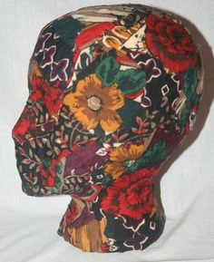 Art Mannequin Advertising Merchandising Hat Wig Stand Head Face Store Display available in many different patterns | eBay $15.99 Clown Hat, Pith Helmet, Styrofoam Head, Hat Storage, Wig Stand, Hat Stands, Mannequin Heads, Santa Sleigh, Mosaic Projects