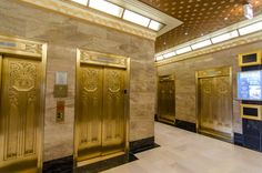 Hard Rock Hotel Chicago (Carbide and Carbon Building) · Sites · Open House Chicago