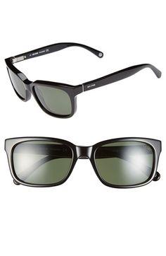 26e3a0aa95e Men s Jack Spade  Payne  54mm Polarized Sunglasses - Black  Green