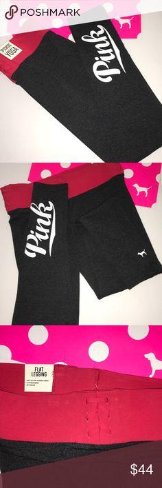 New! Pink Victoria's Secret New with tag PINK Victoria's Secret Pants Leggings