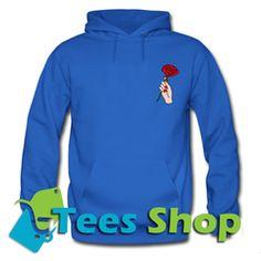 Blue Neighbourhood Hoodie | Stuff to Buy | Pinterest | Blue ...