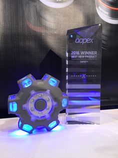 Wagan Tech F.R.E.D. PRO - Award winning and Coming soon!