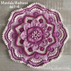 ♥ Creativity is intelligence having fun! Colour Schemes, Color Patterns, Pattern Ideas, Cal 2016, Blanket, Knitting, Creative, Squares, Madness