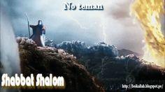 Shabbat Shalom | Boi Kallah