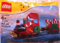 train Lego Christmas Train, Christmas Minis, Christmas 2017, Lego Advent, Coupons By Mail, Toys, Quotes, Image