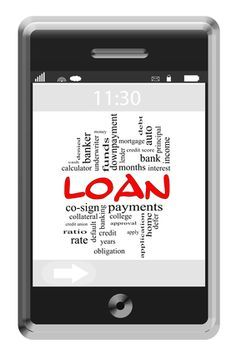 distressed commercial loans