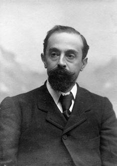 Joan Maragall (Barcelona, 1860-1911). Poeta i escriptor modernista.