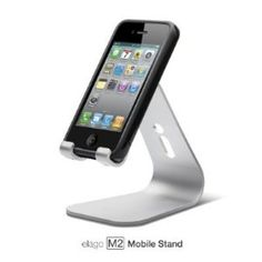 Elago M2 Stand/Dock For iPhone 5/4S/3GS/1G