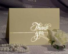 Bulk Thank you cards