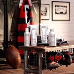 London via The Pitch: introducing our Re-Charge Black Pepper SPORT collection.