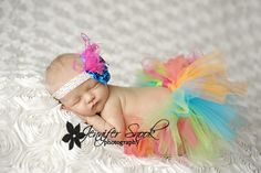 Party Dots Tutu Set