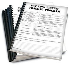 TWO powerful fat-loss workouts, including suggested exercises, sets, reps, rest periods.that will have you out of the gym in 25 minutes or lessHow to use this program no matter what training level you are.from total beginner or very advanced. Detox Diet For Weight Loss, Best Diets To Lose Weight Fast, Detox Diet Plan, Weight Loss Smoothies, Best Weight Loss, Cinnamon Weightloss, Toning Workouts, Exercises, Lose Body Fat