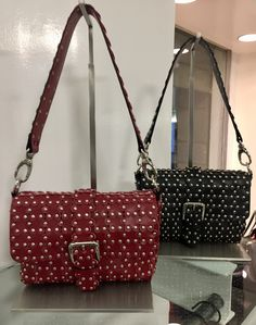 Flower puzzle bag Red Valentino