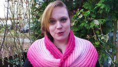 Die 51 Besten Bilder Von Möbius Schal Knitting Patterns Hand