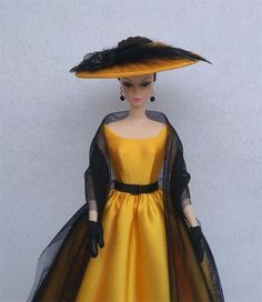 clothing suitable for silkstone barbie handmade OOAK outfit   ,quarrier liang  #quarrierliang