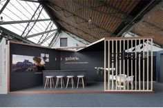 Exhibiton Design | Exhibition Booth | Trade Fair | Installation Booth | Booth Design | Beursstand | Standenbouw
